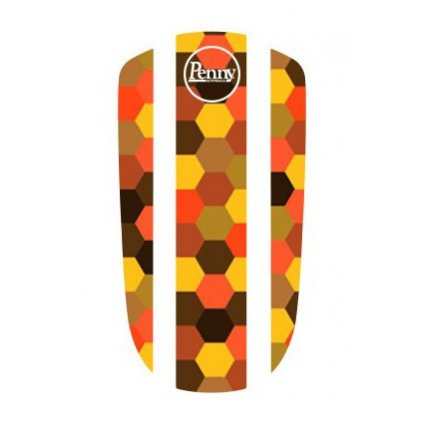 "Penny Panel Sticker 27"" - Hive"