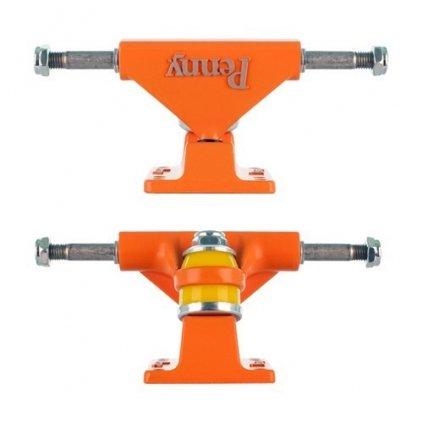 "Penny Truck 3"" - Orange - (sada 2ks)"