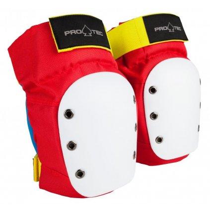 Pro-Tec - Street Knee Pads Retro - Kolenní chrániče