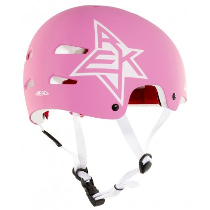 Rekd - Elite Icon Pink - helma