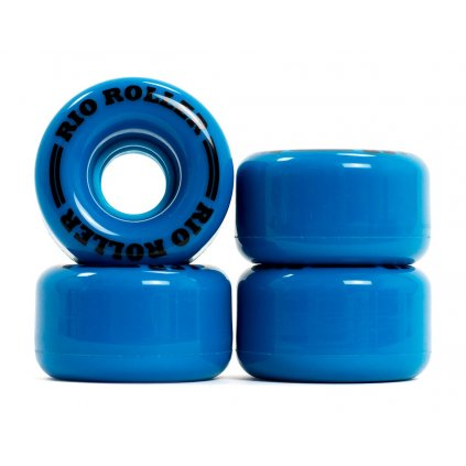 RIO504 Rio Roller Coaster Wheels Blue Group