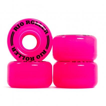 Rio - Roller Coaster Pink