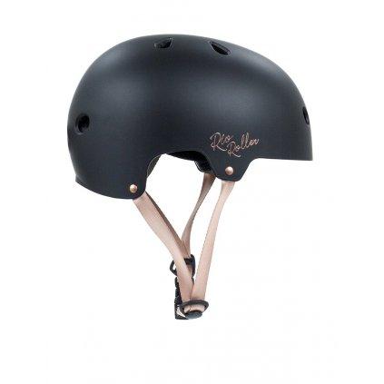 Rio Roller - Rose Black - helma