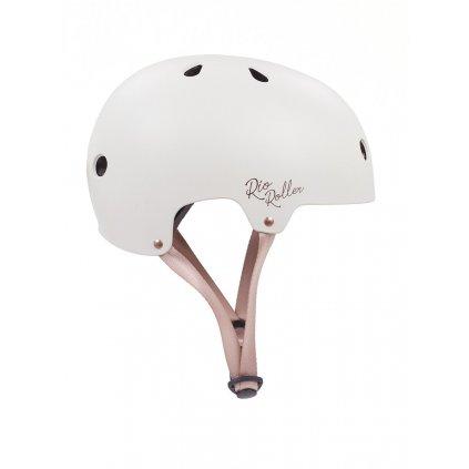 Rio Roller - Rose Cream - helma