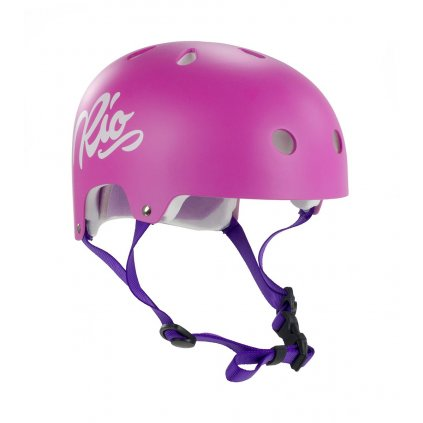 Rio Roller - Script Pink - helma