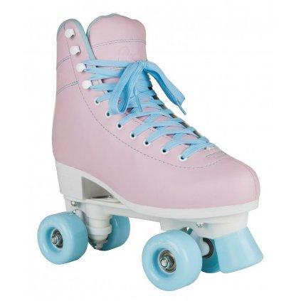 Rookie - Bubblegum Pink