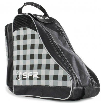 SFR - Designer Bag BlackChequered