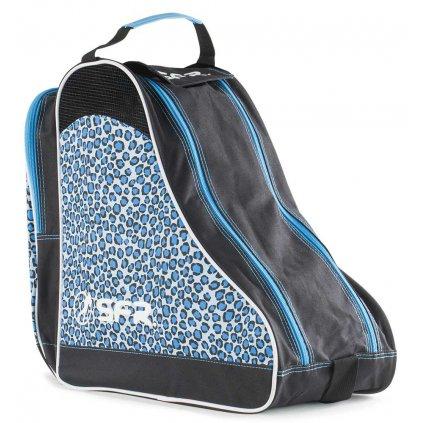 SFR - Designer Bag BlueLeopard