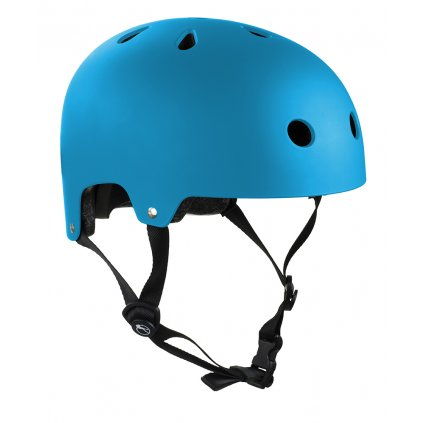 H159 SFR Essentials Helmet Matt Blue Main