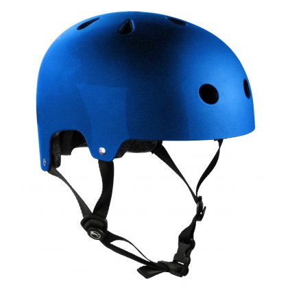 H159 SFR Essentials Helmet Met Blue Main