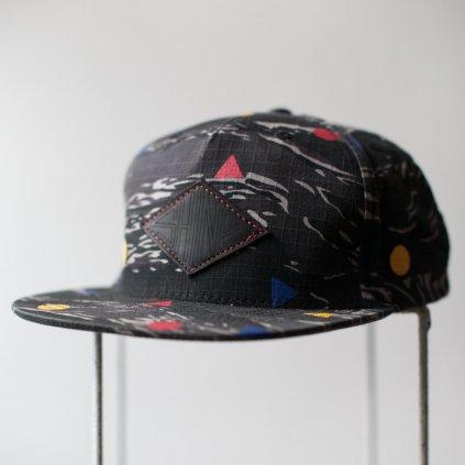 Shine - RGB Grey - Pánská čepice