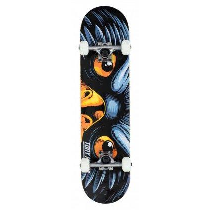 """Tony Hawk - SS 180 Eye of the Hawk - 7,5"""" - skateboard"""
