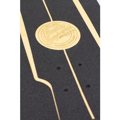 Mindless - Surf Skate 30 Black