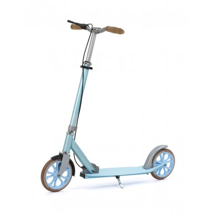 FR205 2 Frenzy Scooters 205mm Kaimana Blue Main