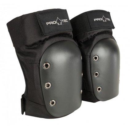 Pro-Tec - Street Knee Pad Set Black - Kolenní chrániče