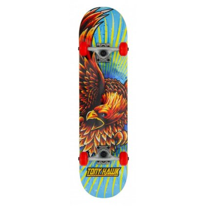 "Tony Hawk - SS 180 Golden Hawk - 7,75"" - skateboard"