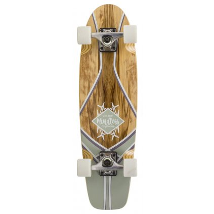 "Mindless - Core Cruiser V2 28,5"" longboard"