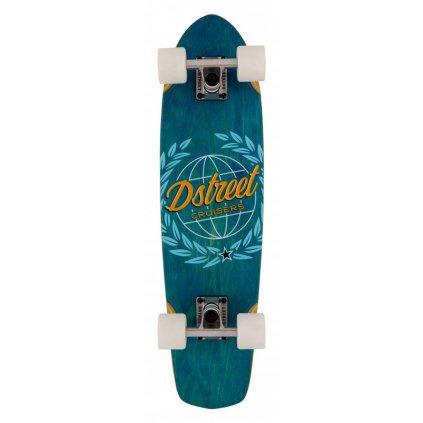 D-Street - Cruiser Atlas Blue