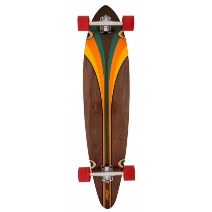"D-Street - Malibu Multi 40"" - longboard"