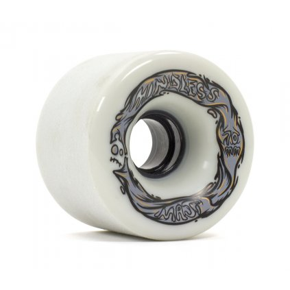 Mindless - Maji Wheels Stone 70 x 51 mm 78a (sada 4 ks)