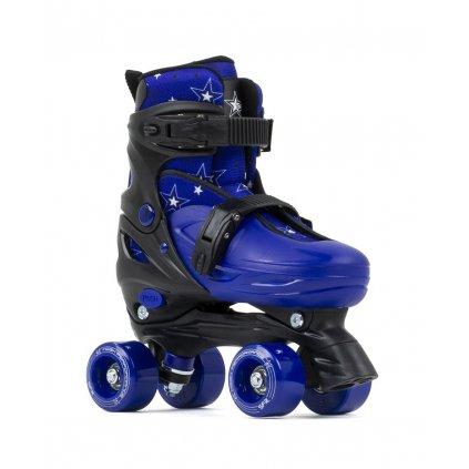SFR - Nebula Adjustable Black/Blue