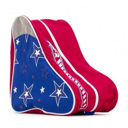SFR - Star Bag Red/Blue