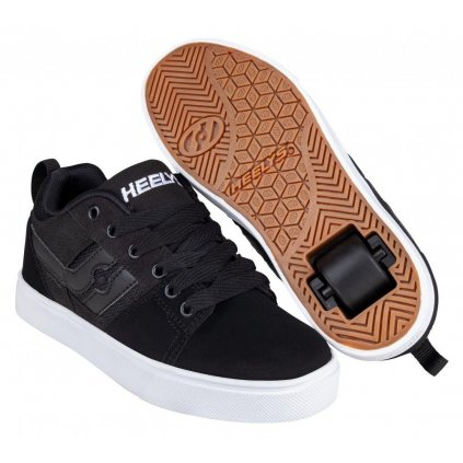 Heelys - Racer Black/Black - koloboty
