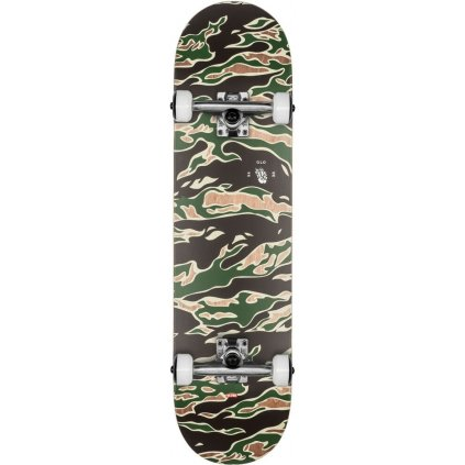 "Globe - G1 Full On - Tiger Camo 8"" - skateboard"