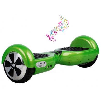Kolonožka - Premium E1 - Zelená