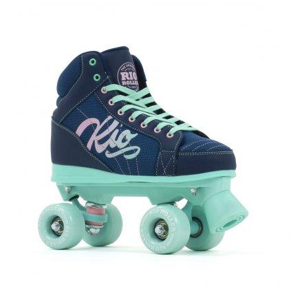 Rio - Roller LuminaNavy/Green