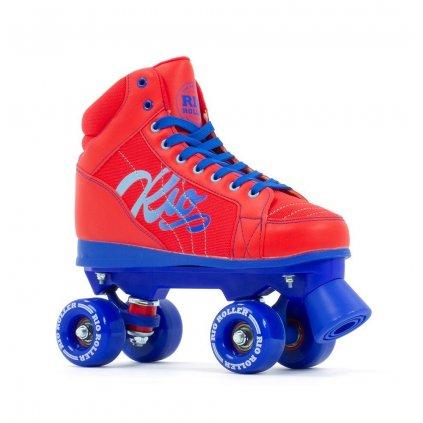 Rio - Roller LuminaRed/Blue