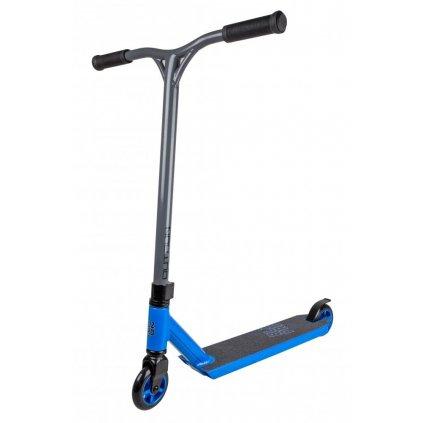 Blazer Pro - Scooter Outrun Blue - Freestyle koloběžka