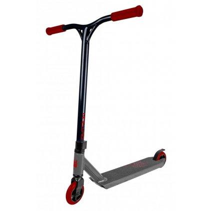Blazer Pro - Scooter Outrun Grey - Freestyle koloběžka