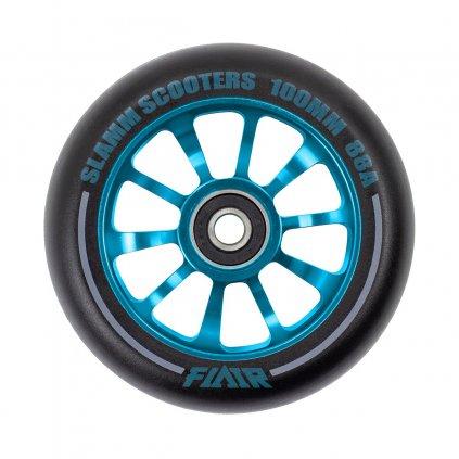 Slamm - Flair V2 Blue 100 mm kolečka (1ks)