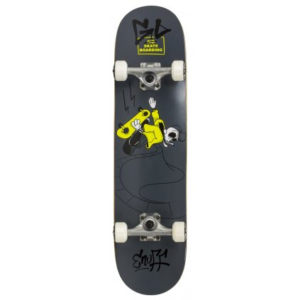 "Enuff - Skully Black 7,75"" / 7,25"" - skateboard"