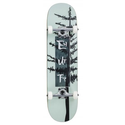"Enuff - Evergreen Tree Sage/Grey 8"" - skateboard"