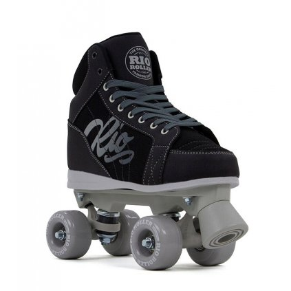 RIO240 RIO245 Rio Roller Lumina BlackGrey Main