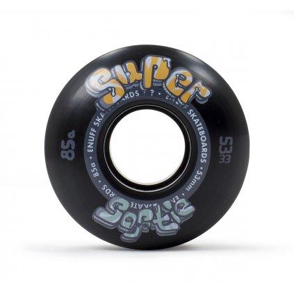 Enuff - Super Softie Black