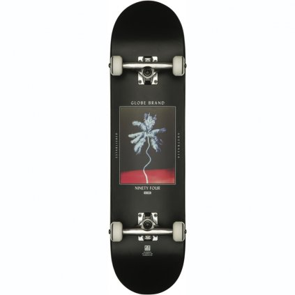 "Globe - Palm Off 8"" -  Black - skateboard"