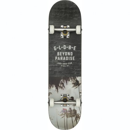 "Globe - G1 Varsity - Hawaii - 8"" - skateboard"