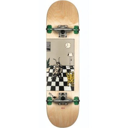 "Globe - G1 - Roaches/Natural - 8"" - skateboard"