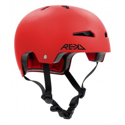 Rekd - Elite 2.0 Red - helma