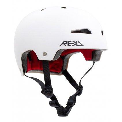 Rekd - Elite 2.0 White - helma