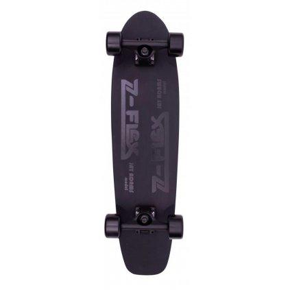 """Z-Flex - Shadow Lurker 29"""" Black - longboard"""