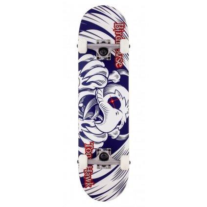 "Birdhouse - Stage 1 Falcon 6 Mini Blue 7.38"" - skateboard"