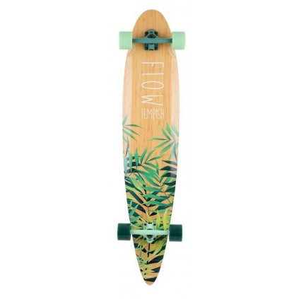"Tempish - Flow 46"" V2 - longboard"