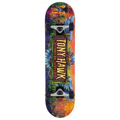 "Tony Hawk - SS 360 Apocalypse - 8"" - skateboard"