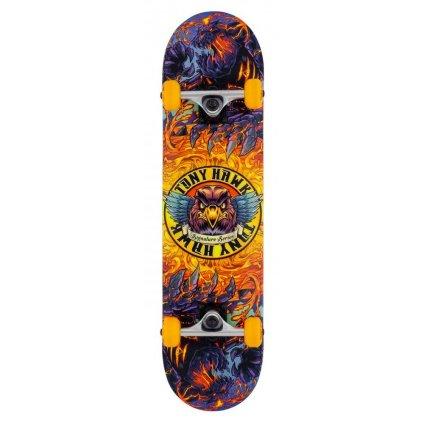 """Tony Hawk - SS 360 Lava - 7,75"""" - skateboard"""