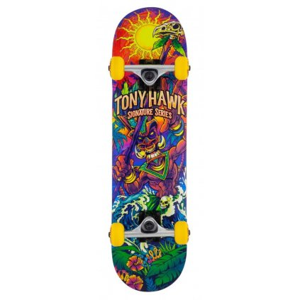 "Tony Hawk - SS 360 Utopia Mini - 7,25"" - skateboard"