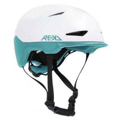 Rekd - Urbanlite White - helma
